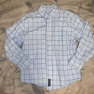 Boys Arizona button down shirt
